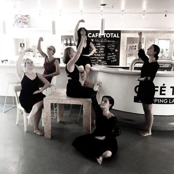 Tanzschule Aachen